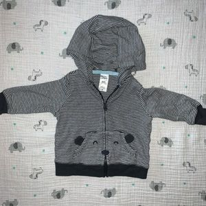 Carter's Baby Boy Sweater